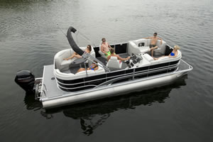 pontoon rental lake of the ozarks